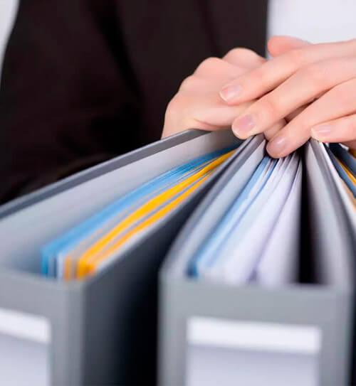 Tratamento de Documentos